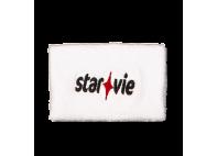 STARVIE Polsino Bianco