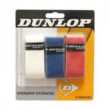 Dunlop HydraTac 3 Colorati