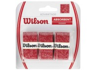 WILSON Advantage Blister 3x