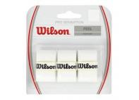 WILSON Pro Sensation Blister 3x